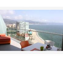Foto de departamento en venta en  140, puerto vallarta centro, puerto vallarta, jalisco, 2656916 No. 01