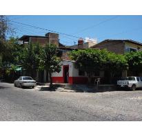 Foto de casa en venta en  1400, 5 de diciembre, puerto vallarta, jalisco, 2672234 No. 01
