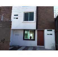 Foto de casa en venta en  1400, loma encantada, puebla, puebla, 2214370 No. 01