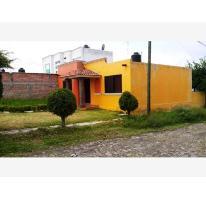 Foto de casa en venta en  1402, tezahuapan, cuautla, morelos, 2118132 No. 01