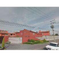Foto de casa en venta en  1415, san salvador, metepec, méxico, 2106452 No. 01