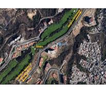 Foto de terreno habitacional en venta en Lomas Country Club, Huixquilucan, México, 2475856,  no 01