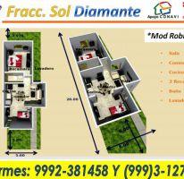 Foto de casa en venta en 143 29, ampliación ciudad industrial, mérida, yucatán, 1795618 no 01