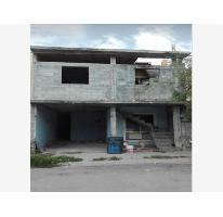 Foto de casa en venta en  143, los amarantos, apodaca, nuevo león, 2696930 No. 01