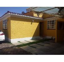 Foto de casa en venta en  144, los olivos, tláhuac, distrito federal, 2778874 No. 01