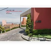 Foto de casa en venta en  145, ahuatenco, cuajimalpa de morelos, distrito federal, 2699621 No. 01