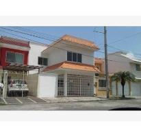 Foto de casa en venta en cascadas 147, laguna real, veracruz, veracruz, 1387615 no 01