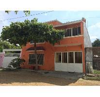 Foto de casa en venta en  148, la salle, tuxtla gutiérrez, chiapas, 2779555 No. 01