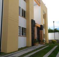 Foto de departamento en venta en Ahuatlán Tzompantle, Cuernavaca, Morelos, 4355737,  no 01