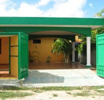 Foto de casa en renta en 15 102, cholul, mérida, yucatán, 398159 No. 01