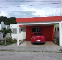 Foto de casa en venta en 15 15, cholul, mérida, yucatán, 3695531 No. 01