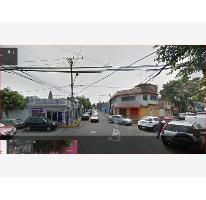 Foto de casa en venta en  15, ampliación tepepan, xochimilco, distrito federal, 2663268 No. 01