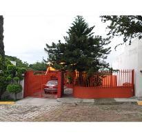 Foto de casa en venta en  15, bosques de chapultepec, cuernavaca, morelos, 2695358 No. 01