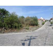Foto de terreno habitacional en venta en  15, burgos, temixco, morelos, 1450421 No. 01