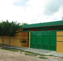 Foto de casa en renta en 15 cholul 100, cholul, mérida, yucatán, 398165 No. 01