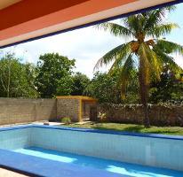 Foto de casa en renta en 15 cholul 102, cholul, mérida, yucatán, 816773 No. 01