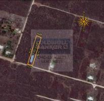 Foto de terreno habitacional en venta en 15 , conkal, conkal, yucatán, 0 No. 01
