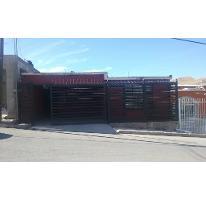 Foto de casa en venta en  , 15 de enero, chihuahua, chihuahua, 2830446 No. 01