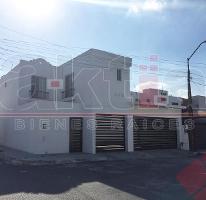 Foto de casa en venta en 15 esquina vista franca 435, vista hermosa, reynosa, tamaulipas, 4274353 No. 01