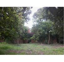 Foto de terreno habitacional en venta en  15, itzamatitlán, yautepec, morelos, 1559158 No. 01