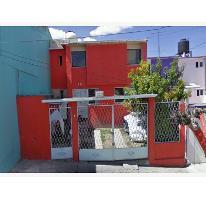 Foto de casa en venta en  15, izcalli ecatepec, ecatepec de morelos, méxico, 2698575 No. 01