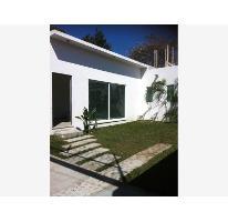Foto de casa en venta en central 15, lomas de atzingo, cuernavaca, morelos, 1690742 no 01