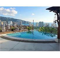 Foto de casa en venta en  15, lomas de costa azul, acapulco de juárez, guerrero, 2389216 No. 01