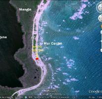 Foto de terreno comercial en venta en  15, mahahual, othón p. blanco, quintana roo, 2668837 No. 01