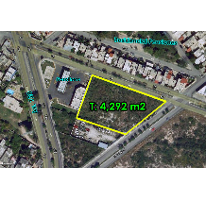 Foto de terreno comercial en renta en 15 , miguel hidalgo, mérida, yucatán, 2800670 No. 01