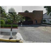 Foto de casa en venta en  15, olivar de los padres, álvaro obregón, distrito federal, 2693429 No. 01