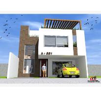 Foto de casa en venta en 15 poniente 313, santa maría xixitla, san pedro cholula, puebla, 2668566 No. 01