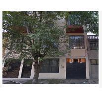 Foto de casa en venta en  15, roma sur, cuauhtémoc, distrito federal, 2365594 No. 01