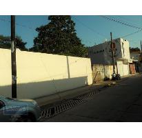 Foto de terreno habitacional en venta en cuitlahuac 15, nueva villahermosa, centro, tabasco, 2045484 no 01