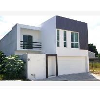 Foto de casa en venta en  150, sahop, tuxtla gutiérrez, chiapas, 2696550 No. 01