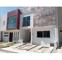 Foto de casa en venta en  150, san agustin, tlajomulco de zúñiga, jalisco, 2698780 No. 01