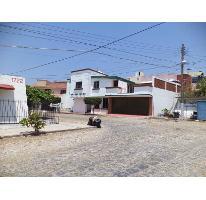 Foto de casa en venta en  1512, el mirador, tuxtla gutiérrez, chiapas, 376920 No. 01