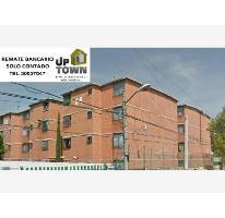 Foto de departamento en venta en  153, miguel hidalgo, tláhuac, distrito federal, 770933 No. 01