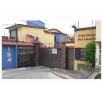 Foto de casa en venta en  154, miguel hidalgo, tlalpan, distrito federal, 2777604 No. 01