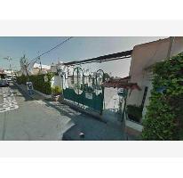 Foto de casa en venta en prolongacion centenario 1540, los juristas, álvaro obregón, df, 2007564 no 01