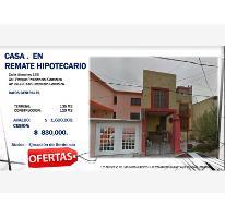 Foto de casa en venta en  155, parque residencial coacalco 3a sección, coacalco de berriozábal, méxico, 2796606 No. 01