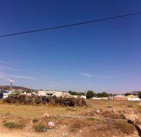 Foto de terreno comercial en venta en Ampliación San Antonio, Pachuca de Soto, Hidalgo, 4362870,  no 01