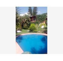 Foto de rancho en venta en  156, lomas de cortes, cuernavaca, morelos, 2694443 No. 01