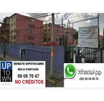 Foto de departamento en venta en  156, presidentes de méxico, iztapalapa, distrito federal, 2812976 No. 01