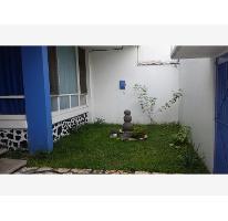 Foto de casa en venta en chetumal 158, chipitlán, cuernavaca, morelos, 573497 no 01