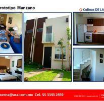 Foto de casa en venta en La Piedad, El Marqués, Querétaro, 2794551,  no 01