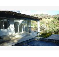 Foto de casa en venta en  15a, ixtapan de la sal, ixtapan de la sal, méxico, 2696661 No. 01