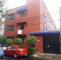 Foto de departamento en renta en San Pedro de los Pinos, Benito Juárez, Distrito Federal, 2467202,  no 01