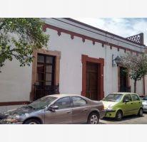 Foto de casa en renta en 16 de septiembre 1, centro, san juan del río, querétaro, 2156320 no 01