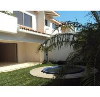 Foto de casa en venta en 16 de septiembre 50, san miguel acapantzingo, cuernavaca, morelos, 2898748 No. 01