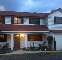 Foto de casa en venta en 16 de septiembre # 627 casa 3 , casa blanca, metepec, méxico, 0 No. 01